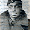 Page link: A Nigerian Air-Raid Warden in St Marylebone