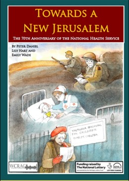 Photo:Towards a New Jeruslaem KS2 Education pack