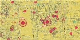 Photo:Bomb Map: Laundry Yard SW1