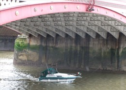 Photo:Blackfriars Bridge today