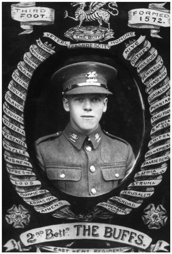 Photo:Pte Richard Seaby KIA 3.12.17